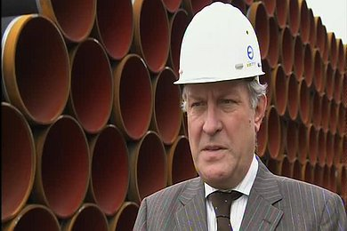 Interview: Inspection and Safety of Pipes