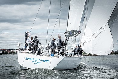 Nord Stream Race 2014